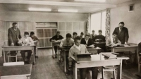 1958 - 1964 - Bilder Horst Podinger