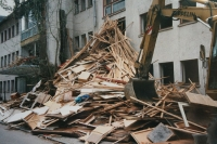 1995 - Die letzten Tage